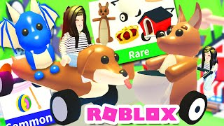 *NEW* PET TOYS, LEGENDARY's, GIFTS & MORE! Adopt Me Update Roblox FREE
