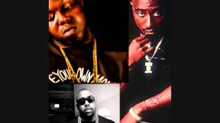 Download Z-Ro, Trae, 2-Pac, Nobles