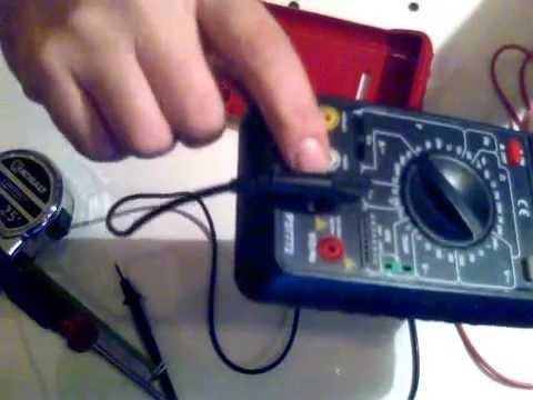 cen tech digital multimeter p37772 manual