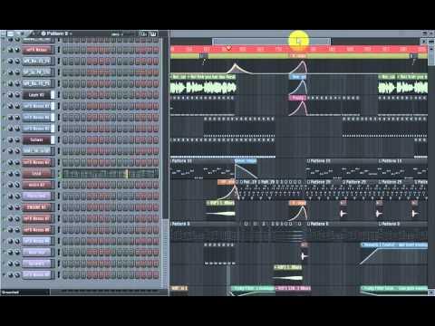 Nơi tình yêu bắt đầu (FL Studio Remix)