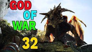 UWOLNIĆ FAFNIRA   - GOD OF WAR! #32