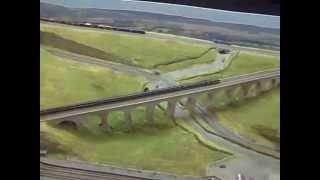Sarum Bridge - T Gauge British Rail