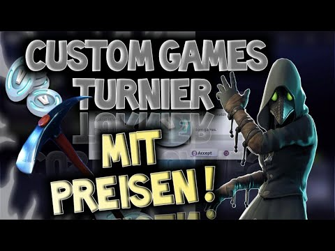 Fortnite Turnier Heute