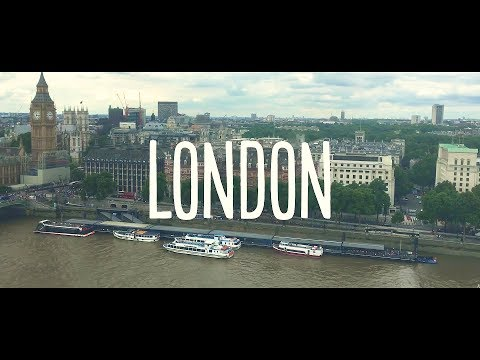 Travel to London, United Kingdom (One Awesome Concert)