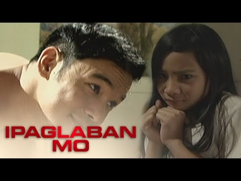 Ipaglaban Mo: The Abuse