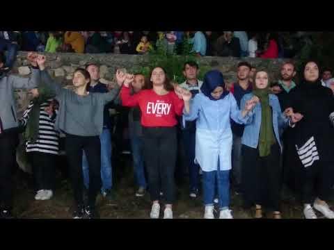 2018 OĞULBEY KÖY KURBAN BAYRAMI EĞLENCE 6 MEHMET ÖZVEREN