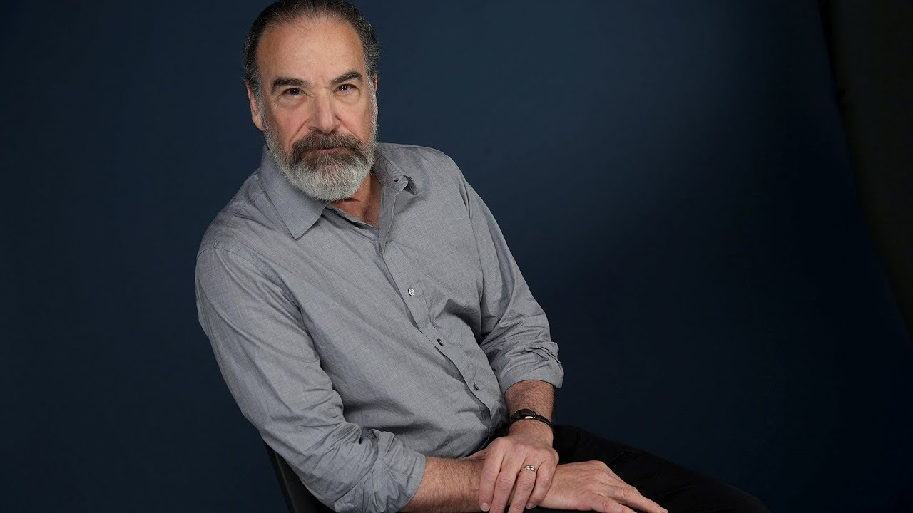 'Homeland's' Mandy Patinkin describes the dynamic between Saul and Carrie