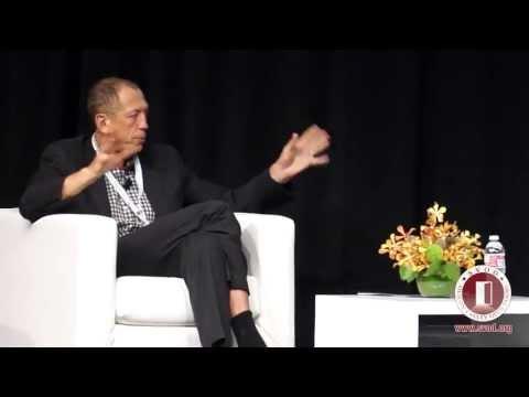 SVOD 2013 - Vlad Shmunis, CEO Ring Central and Dylan Tweney, Executive Editor VentureBeat