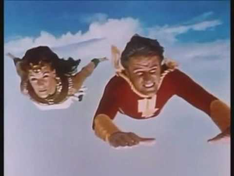 shazam---captain-marvel-fan-film