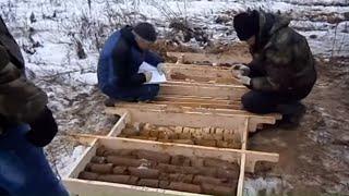 Геологические изыскания Тульская область(Геологические изыскания, Тульская область., 2014-02-14T10:47:01.000Z)