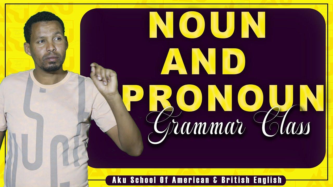Download Learn English Grammar by afaan oromo with aku