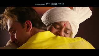 Sanju: Jaadu Ki Jhappi | Ranbir Kapoor | Paresh Rawal |Official Trailer | Ranbir Kapoor