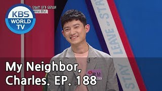 My Neighbor, Charles | 이웃집 찰스