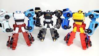 tobot toys