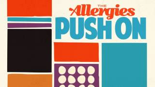 The Allergies - It Won't Be Me (feat. Andy Cooper)