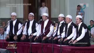 Elveda Şehri Ramazan Elveda Müziksiz ilahi