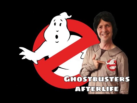 All 3 Ghostbusters Movies Ranked & Afterlife