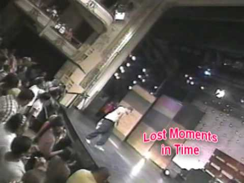 Redman with Erick Sermon Live - 1997