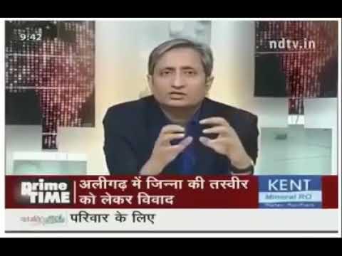 Ndtv news - YouTube