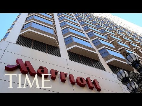 500 Million Marriott Customers Affected In Massive Data Breach | TIME