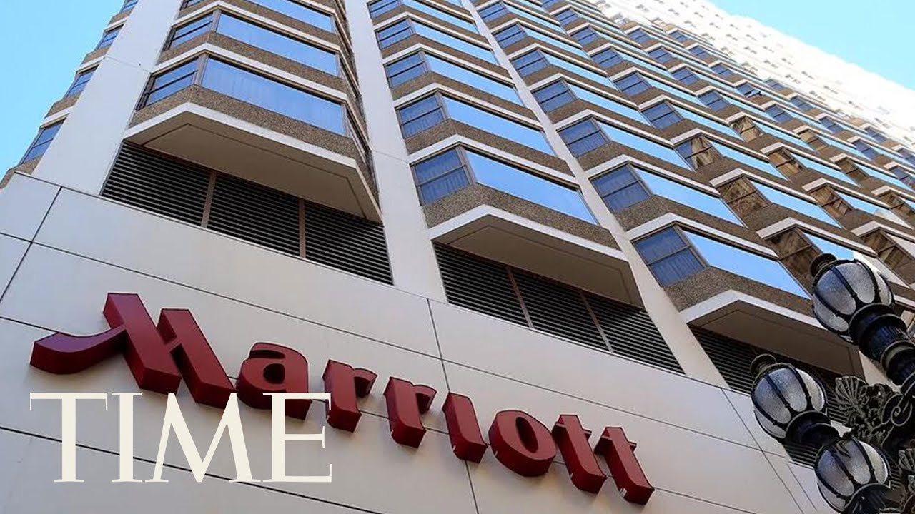 0bc16d1468 500 Million Marriott Customers Affected In Massive Data Breach ...