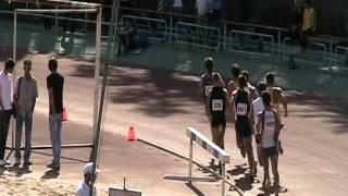 Карпенко Саня 800 метров финал Ялта 30.09.2011.VOB