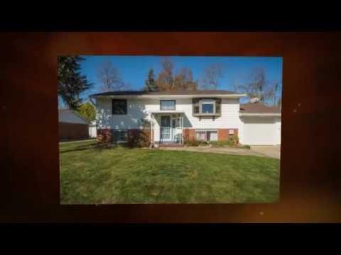 Updated Bi Level Home For Sale W Mature Landscaping In Vandalia