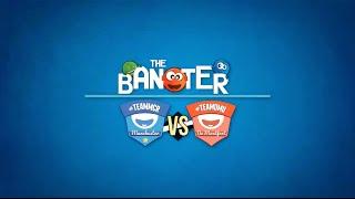 The Big Clash: The Banter | #TeamMCR vs #TeamDMU [S5:E5]