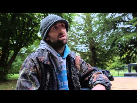 Being homeless in Leamington Spa PART 1