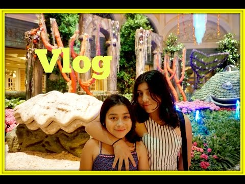 What To Do IN LAS VEGAS!! (KIDS)