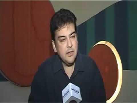 Adnan sami khan says, I am an afghan