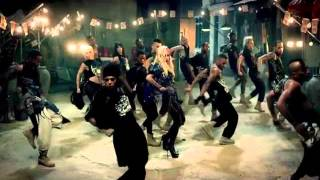 Lady GaGa - Judas (Dance Version 2)