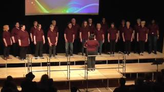 Leigh Community Choir