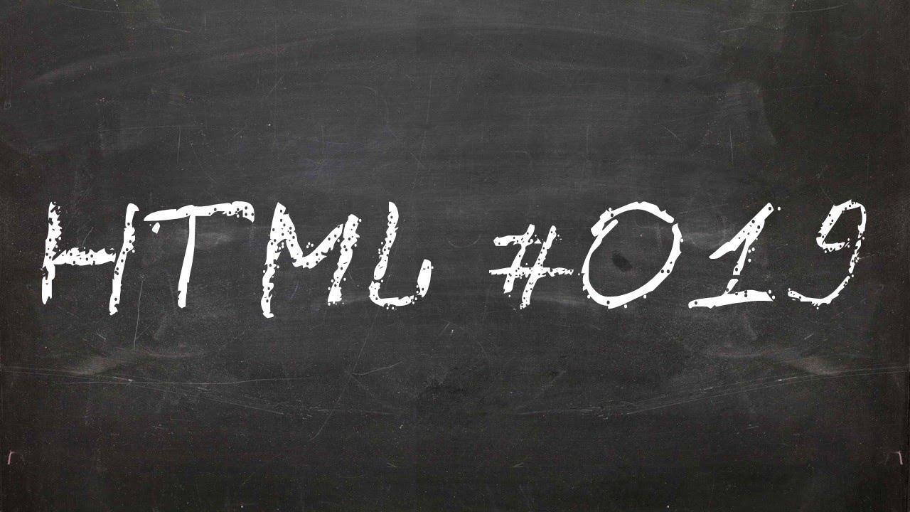 Теги для непосредственного форматирования текста в HTML: индексы, зачеркнутый и подчеркнутый текст
