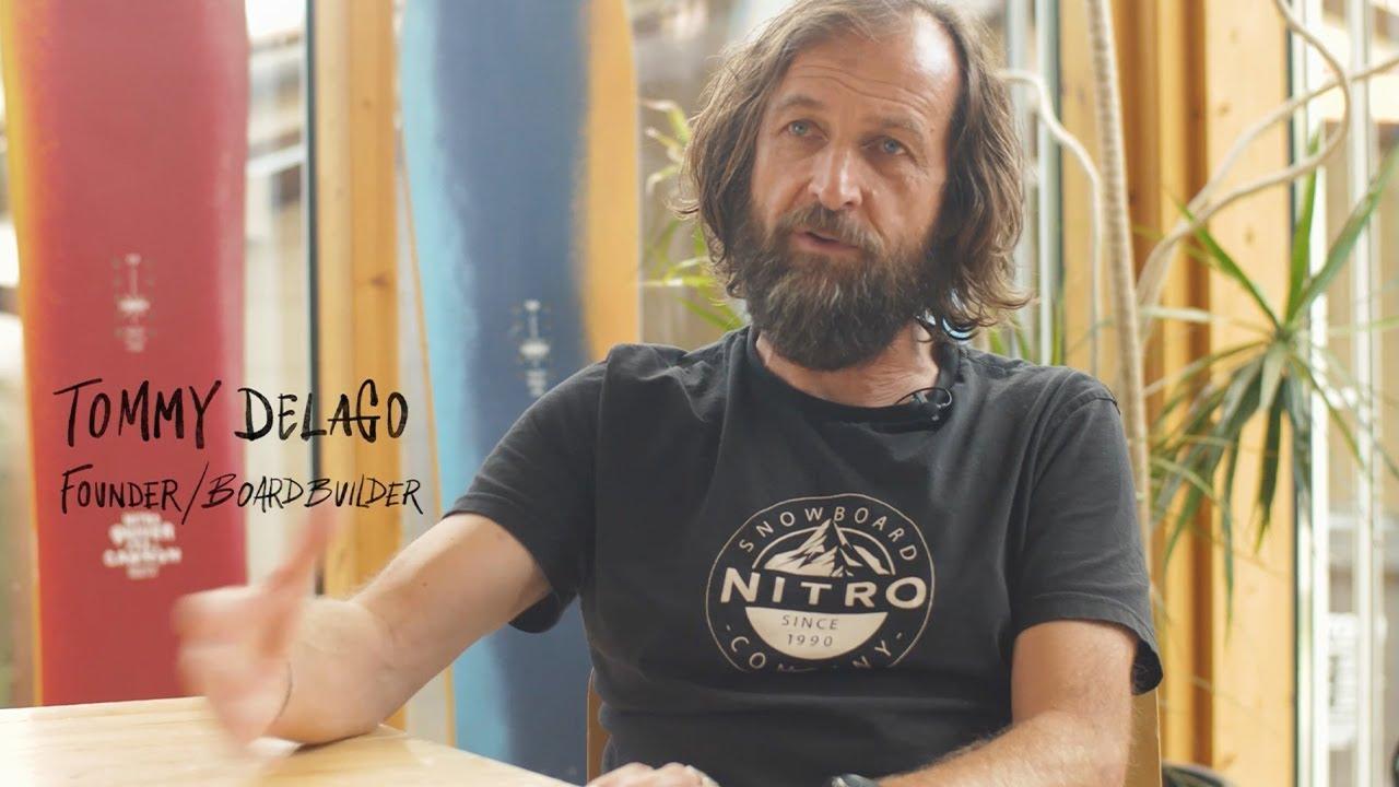 Nitro Snowboards - Ultimate Board Diversity