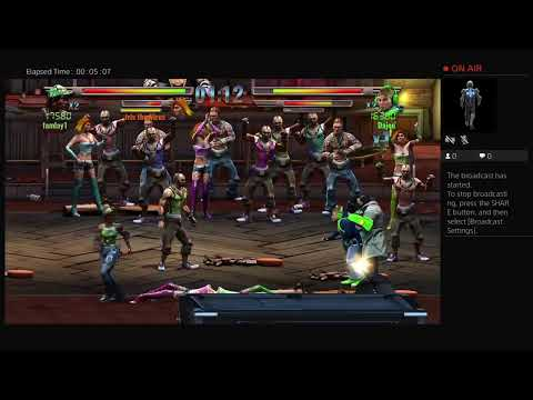 Raging  Justice game play |