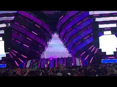 Kygo - Miami 82 Kygo Remix Live at Ultra  Festival 2016