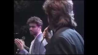 Every Time You Go Away - Paul Young, George Michael, Elton John - 1988