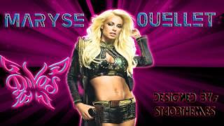 """Maryse Theme Song 2011 """"Pourquoi"""""""