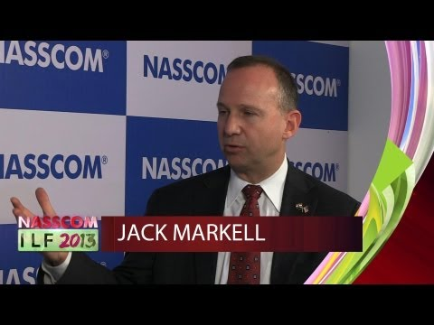 Jack Markell,Governor of Delaware - On The Economic Future In The USA