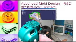 Chyi Ching - Injection Mold Maker in Taiwan