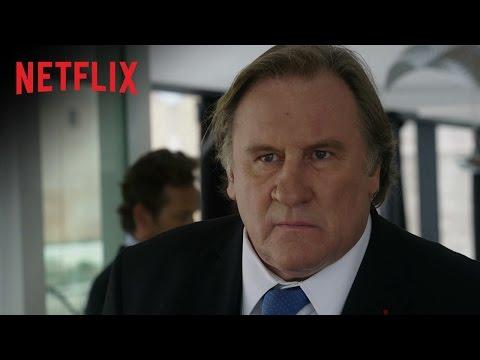Marseille - Featurette - Netflix [HD]