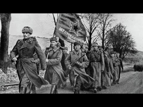 Band of Comrades: Crossing the River - Part 1 (Combat Mission Red Thunder)