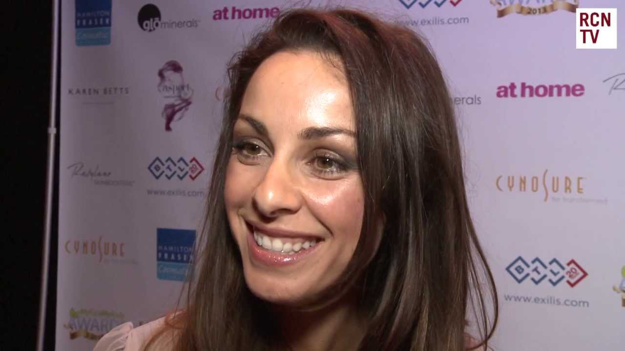 B Witched Lindsay Armaou Interview The Big Reunion Amp New