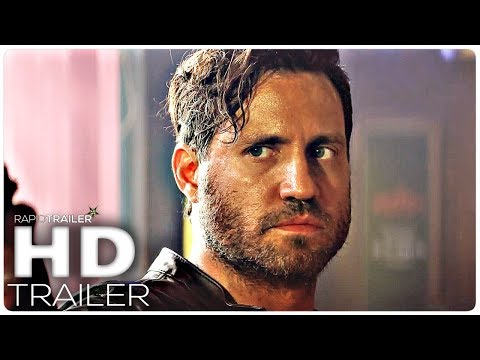 THE LAST DAYS OF AMERICAN CRIME Official Trailer (2020) Netflix, Action Movie HD