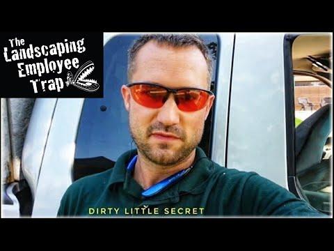Dirty Little Money Making Landscaping Secret - Tree Trimming Tips