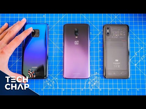 What's The BEST Phone Of 2018? 🤔 [Feat. GadgetsBoy] | The Tech Chap