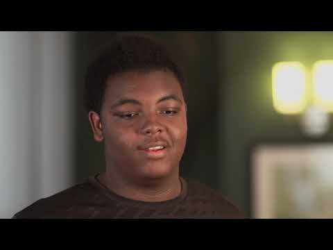 Jayquan Interview