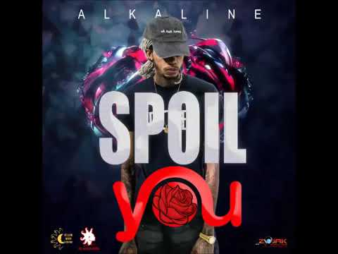 Alkaline   Spoil You Clean   October 2016