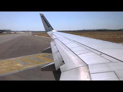 Take Off Alicante 06/13 Best Alicante Take Off Video Ever